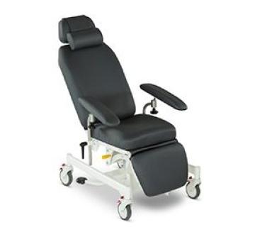 Säädettävä potilastuoli 6801