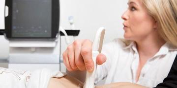 Ultraäänikuvantamisesta on hyötyä myös äitiysfysioterapiassa