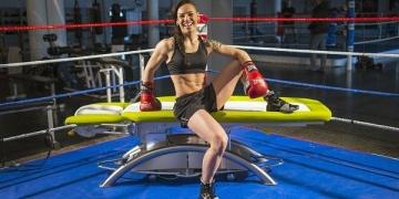 Eva Wahlström: Huippu-urheilijalle kehonhuolto on välttämättömyys
