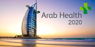 Bigger and more versatile Lojer Group at Arab Health 2020