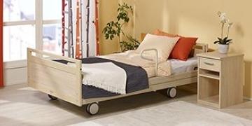 Новая модель кровати для тучных пациентов значительно повышает безопасность
