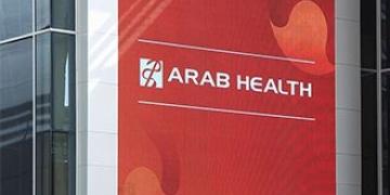 Arab Health 2017 - Terveydenhuollon näyttely ja lääketieteen kongressi Lähi-idässä