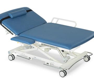 Смотровой стол для тяжелых условий эксплуатации 4040XL