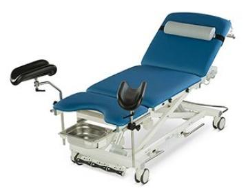 Смотровой гинекологический стол 4050X
