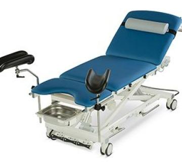 4050X Gynekologinen yleistutkimuspöytä