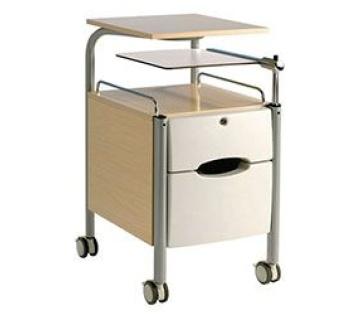 Merivaara ADA Bedside Cabinet