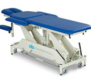 Delta Professional hoitopöytä