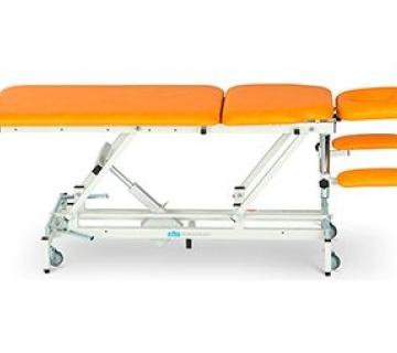 Delta Standard hoitopöytä