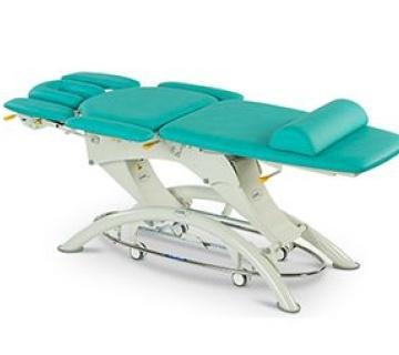 Capre F hoitopöytä