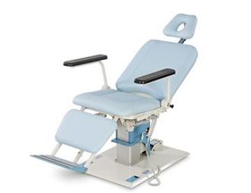 Поворотное смотровое и процедурное кресло Lojer 6900
