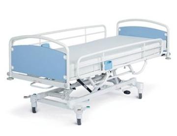 Salli Hydraulisk sjukhussäng
