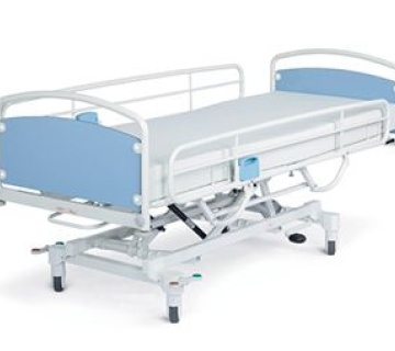 Salli Hydraulic Hospital Bed