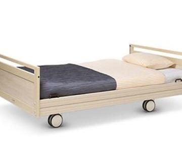 Медицинская кровать ScanAfia XL для ухода за тучными пациентами
