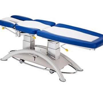 Capre FX hoitopöytä
