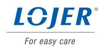 Ведущий производитель медицинской мебели в скандинавских странах сейчас называется Lojer