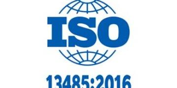 Lojerille ISO 13485 sertifikaatti