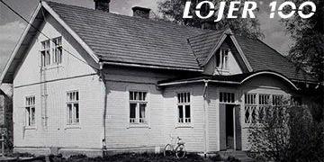Pekka Maaranen on todellinen pitkän linjan Lojerlainen