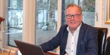 Pertti Huusko joins Lojer Board