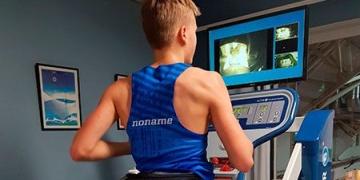 Painokevennetty harjoittelu juoksijan apuna