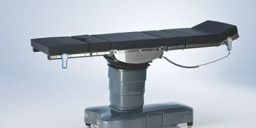 Lojer launches Scandia, universal mobile operating table