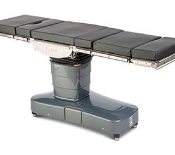 Scandia SC330 leikkauspöytä