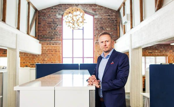 Lojer purchases Merivaara hospital bed business