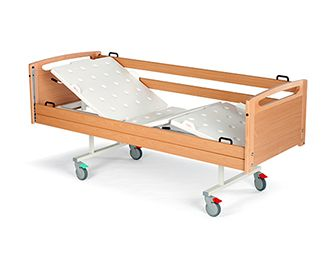 Alli Fixed Height Nursing Bed