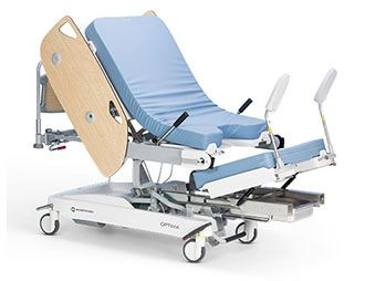 Merivaara Optima Birthing Bed