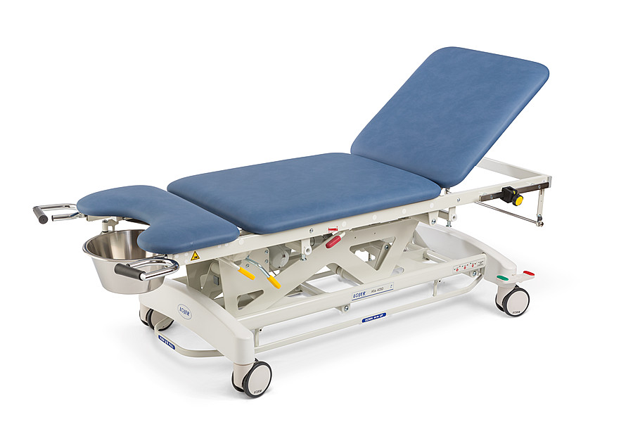 Afia 4050 Gynaecological Examination Table