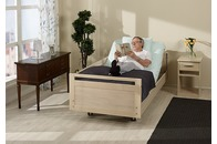 Lojer ScanAfia XHS Nursing bed
