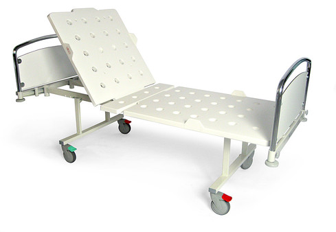 Salli F2 Fixed Height Hospital beds