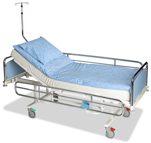 Salli F Fixed Height Hospital Beds Hospital Beds