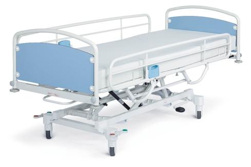Гидравлическая медицинская кровать Salli