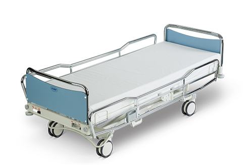 Lojer ScanAfia XTK Hospital Bed