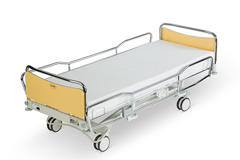 Lojer ScanAfia XS Hospital Bed