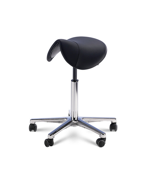 Easy rider saddle chair