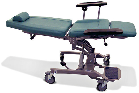 Гидравлическое процедурное кресло пациента 6800