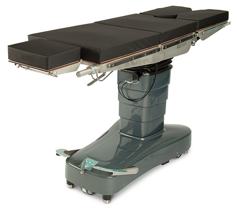 Scandia 310H hydraulic surgical table