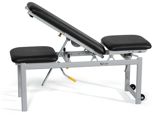 3-Section Bench