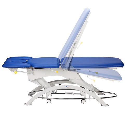 Массажные столы Lojer 110-115