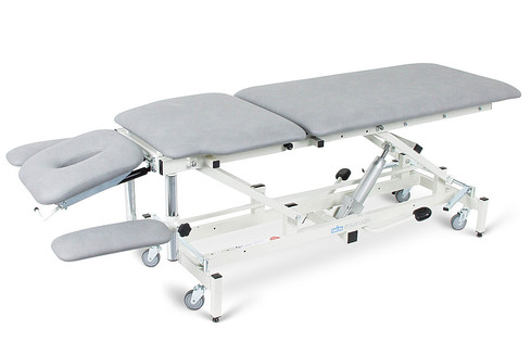 Delta standard treatment table DS5H