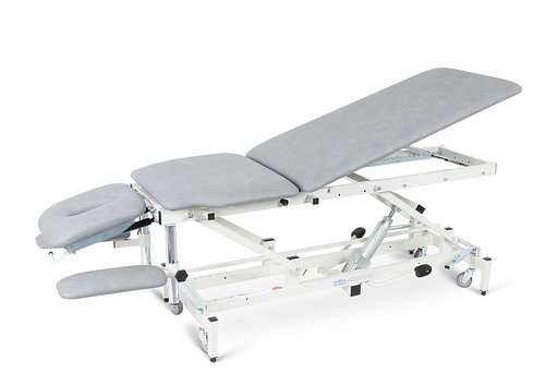 Treatment table armedica quantum 400 traction table for Abco salon supplies