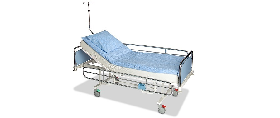 Salli F Fixed Height Hospital beds