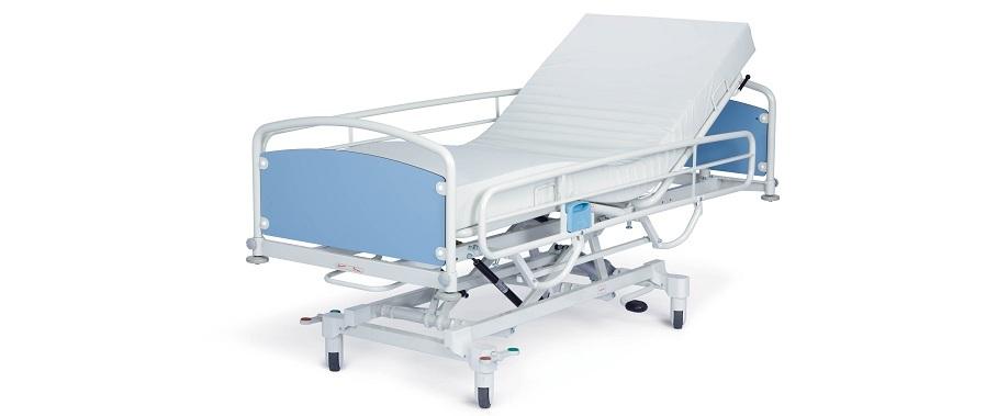 the latest 52085 848e5 Salli Hydraulic Pro Hospital bed