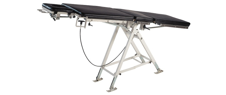 Lojer Field Operating Table