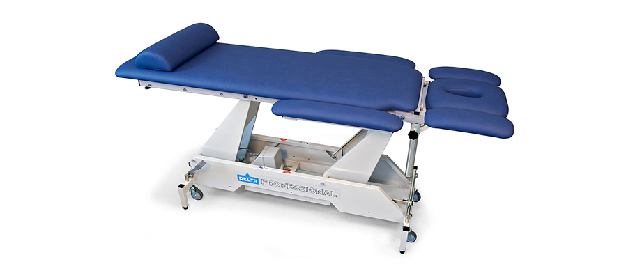 Delta Professional massage table