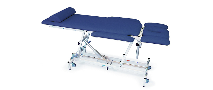 Delta standard DS4  treatment table