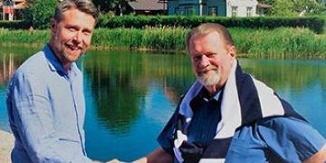 Lojer ostaa Pohjoismaiden suurimman akupunktioneulojen toimittajan