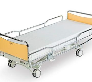 ScanAfia XTK Krankenhausbett