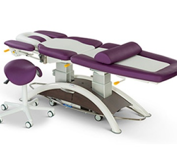 Capre FX5 Treatment Table